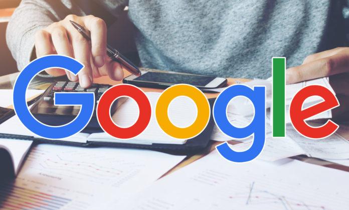 Google Count